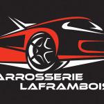 Logo Carrosserie Laframboise